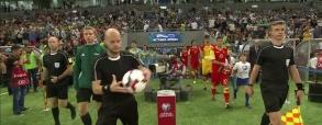 Kazachstan 0:3 Czarnogóra