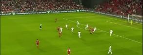 Dania 4:0 Polska