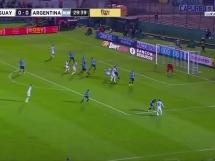 Urugwaj 0:0 Argentyna