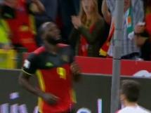 Belgia 9:0 Gibraltar