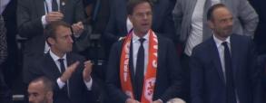 Francja 4:0 Holandia
