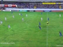Azerbejdżan 5:1 San Marino