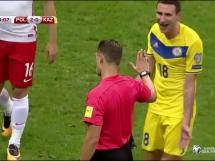 Polska 3:0 Kazachstan