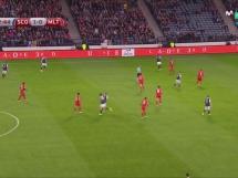 Szkocja 2:0 Malta