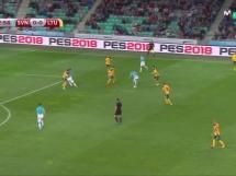 Słowenia 4:0 Litwa