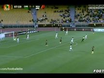 Kamerun 1:1 Nigeria