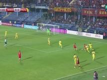 Czarnogóra 1:0 Rumunia