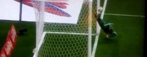 Nieuznany gol Lewandowskiego z Kazachstanem!