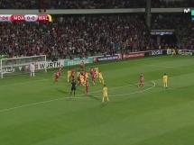 Mołdawia 0:2 Walia