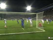 Włochy 1:0 Izrael