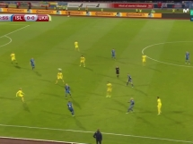 Islandia - Ukraina 2:0