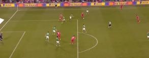 Irlandia 0:1 Serbia