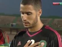 Mali 0:0 Maroko