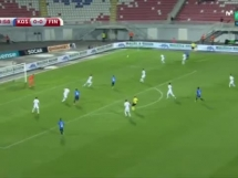 Kosowo 0:1 Finlandia
