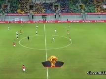 Egipt 1:0 Uganda