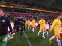 Australia 2:1 Tajlandia