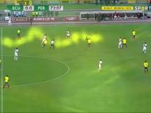 Ekwador 1:2 Peru