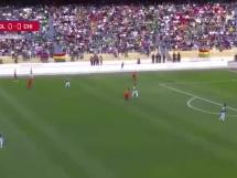 Boliwia 1:0 Chile