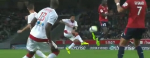 Lille 0:0 Bordeaux