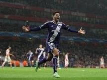 Anderlecht 3:2 Lokeren