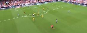 Valencia CF 0:0 Atletico Madryt