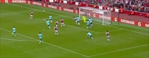 Arsenal Londyn 3:0 AFC Bournemouth