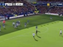 Everton 0:3 Tottenham Hotspur