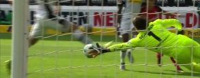 Borussia Monchengladbach 0:1 Eintracht Frankfurt