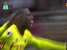 Southampton 0:2 Watford