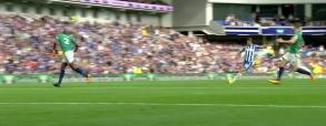 Brighton & Hove Albion 3:1 West Bromwich Albion