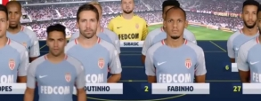 Nice 4:0 AS Monaco