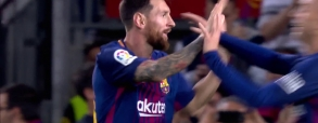 FC Barcelona 5:0 Espanyol Barcelona