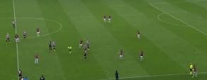 Udinese Calcio 1:0 Genoa