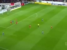 Hoffenheim 2:0 Bayern Monachium