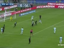 Lazio Rzym 4:1 AC Milan