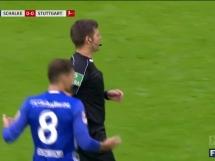 Schalke 04 3:1 VfB Stuttgart