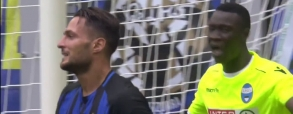 Inter Mediolan 2:0 Spal