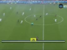 Olympique Marsylia 1:3 Stade Rennes