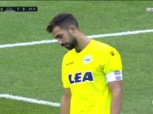 Celta Vigo 1:0 Deportivo Alaves