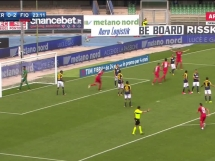 Verona 0:5 Fiorentina