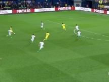Villarreal CF 3:1 Betis Sewilla