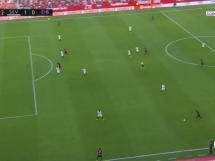 Sevilla FC 3:0 SD Eibar