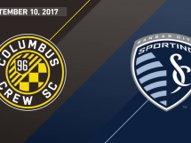 Columbus Crew 1:1 Kansas City