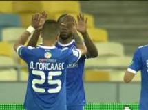 Dynamo Kijów 3:0 Oleksandria