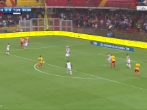 Benevento 0:1 Torino