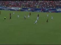 Cagliari 1:0 Crotone