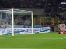 Strasbourg - Amiens 0:1