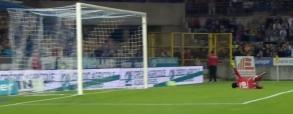 Strasbourg 0:1 Amiens
