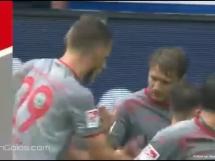 Holstein Kiel - Kaiserslautern 2:1