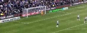 Heracles Almelo 2:4 Feyenoord